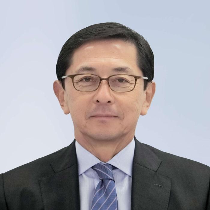 Shuji Komori